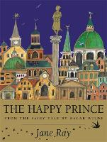 The Happy Prince (Paperback)