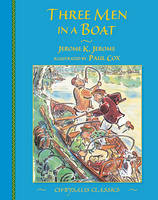 Three Men in a Boat - Childrens Classics (Paperback)