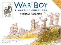 War Boy: A Wartime Childhood (Paperback)