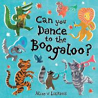 Can You Dance to the Boogaloo? (Paperback)