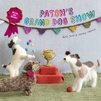 Patch's Grand Dog Show (Hardback)