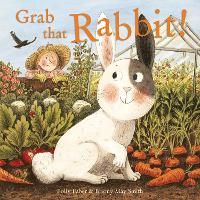 Grab that Rabbit! (Paperback)