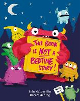 This Book is Not a Bedtime Story (Paperback)