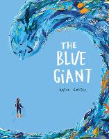 The Blue Giant (Paperback)
