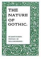 The Nature of Gothic (Paperback)