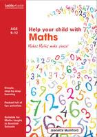 Help Your Child with Maths: Makes Maths Make Sense! (Paperback)