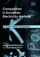 Competition in European Electricity Markets