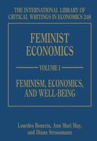 Feminist Economics - The International Library of Critical Writings in Economics Series 248 (Hardback)
