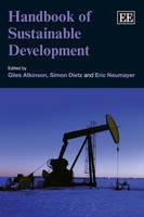 Handbook of Sustainable Development (Hardback)