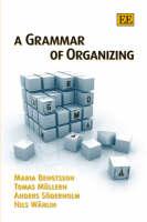 A Grammar of Organizing (Hardback)