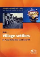 Village Settlers - Super Schemes S. 9
