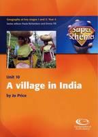 A Village in India - Super Schemes S. 10