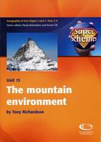The Mountain Environment - Super Schemes S. 15