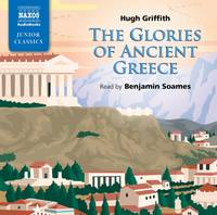 The Glory of Ancient Greece (CD-Audio)
