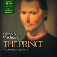 The Prince (CD-Audio)