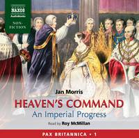 Heaven's Command (CD-Audio)