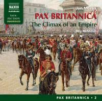 Pax Britannica (CD-Audio)