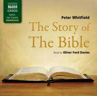 The Story of the Bible (CD-Audio)