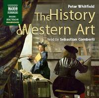 History of Art (CD-Audio)