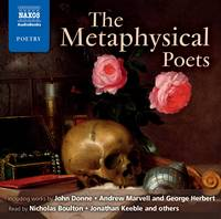 The Metaphysical Poets (CD-Audio)