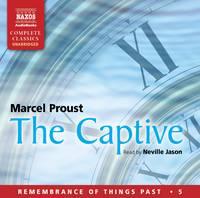 The Captive: 5