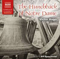 The Hunchback of Notre Dame (CD-Audio)