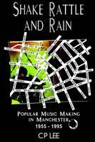 Shake, Rattle and Rain - Bob Dylan all alone on a shelf (Hardback)