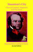Staunton's City: Chess in London, Simpson's and The Savoy (Paperback)
