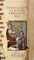 Thirteenth Century England XII: Proceedings of the Gregynog Conference, 2007 - Thirteenth Century England (Hardback)