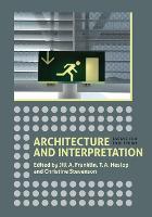 Architecture and Interpretation: Essays for Eric Fernie (Hardback)
