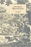 Renaissance Historical Fiction: 29: Sidney, Deloney, Nashe - Studies in Renaissance Literature (Hardback)