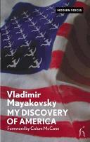 My Discovery of America - Modern Voices (Paperback)