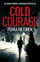 Cold Courage (Paperback)