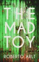 The Mad Toy (Paperback)