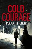 Cold Courage (Hardback)
