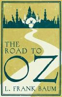 The Road to Oz (Paperback)
