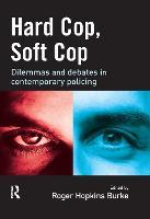 Hard Cop, Soft Cop (Paperback)