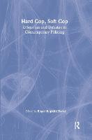 Hard Cop, Soft Cop (Hardback)