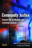 Community Justice (Paperback)