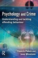 Psychology and Crime (Paperback)