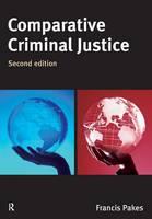 Comparative Criminal Justice (Paperback)