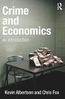 Crime and Economics: An Introduction (Paperback)