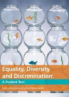 Equality, Diversity and Discrimination: A Student Text (Paperback)