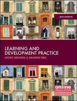 Learning and Development Practice (Paperback)