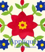Applique (Paperback)