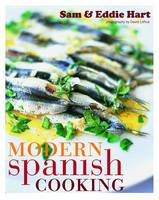 Modern Spanish Cooking (Hardback)