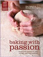 Baking with Passion (Paperback)