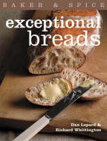 Exceptional Breads: Baker & Spice (Paperback)