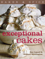 Exceptional Cakes (Paperback)