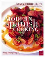 Modern Spanish Cooking (Paperback)